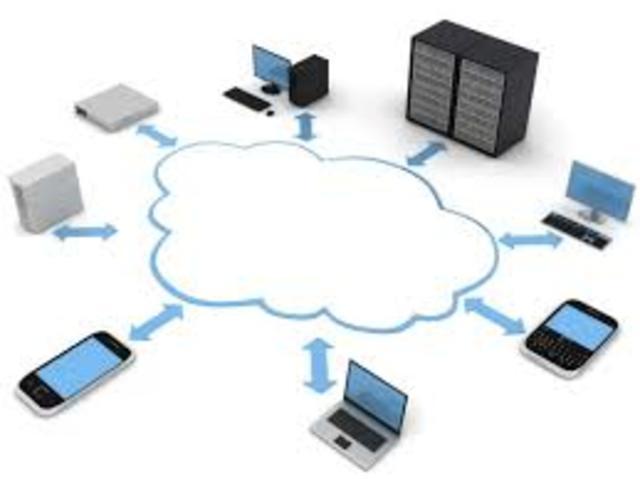 Almacenamiento en cloud