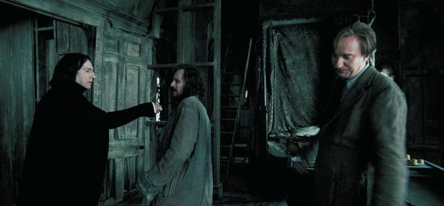 Pettigrew Exposed Part 1