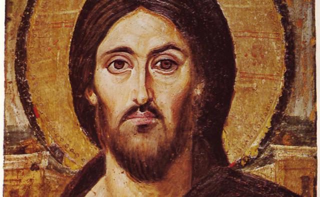 Naixement de Jesucrist