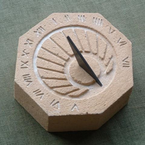 El primer rellotge