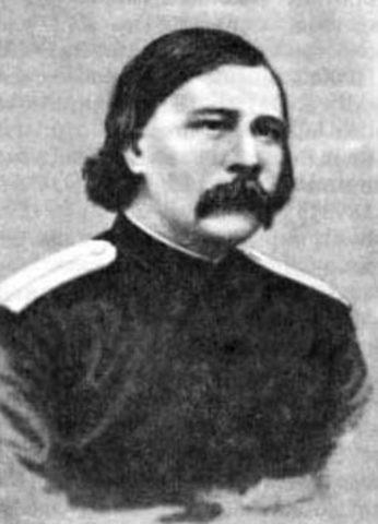 Иосаф Игнатьевич Железнов