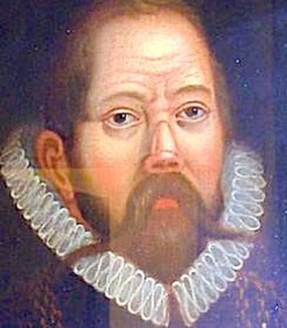 Brahe's Math Data