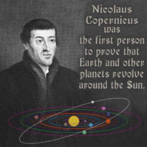 On Revolutions of Celestial Spheres (Copernicus, 1792)