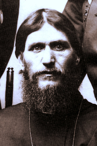 Rasputin is assassinated