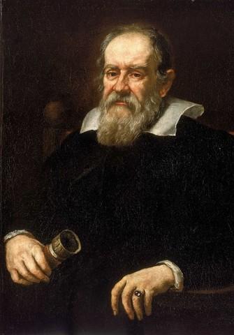 Starry Messenger (Galileo, 1609)