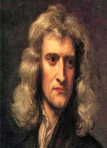Principia (Newton, 1687)