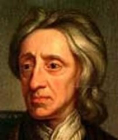 Two Treatises (Locke, 1689)