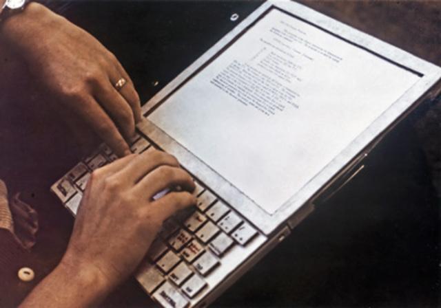 Tableta - Computadora