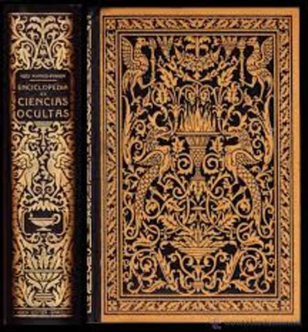 Libros de Alquimia influyentes
