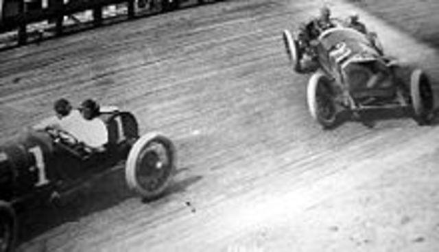 Automobile Association of America's Contest Board