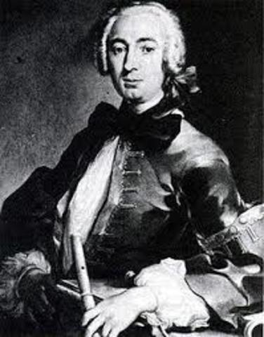 Johann Joachim