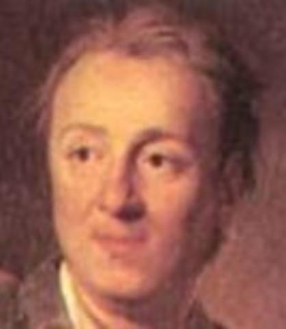 On the Spirit of Laws (Montesquieu, 1748)