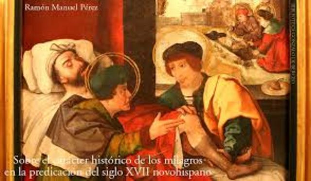 El predicador español Vives (1492-1540)