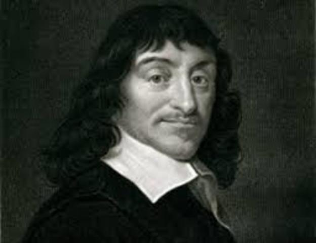 Descartes (1596-1650)
