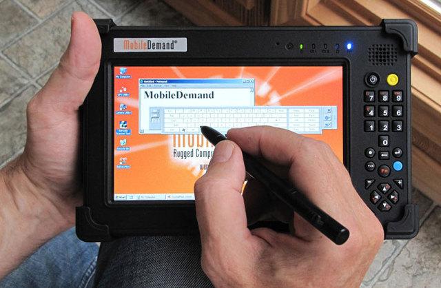Estándares 4G y el año de la Tablet