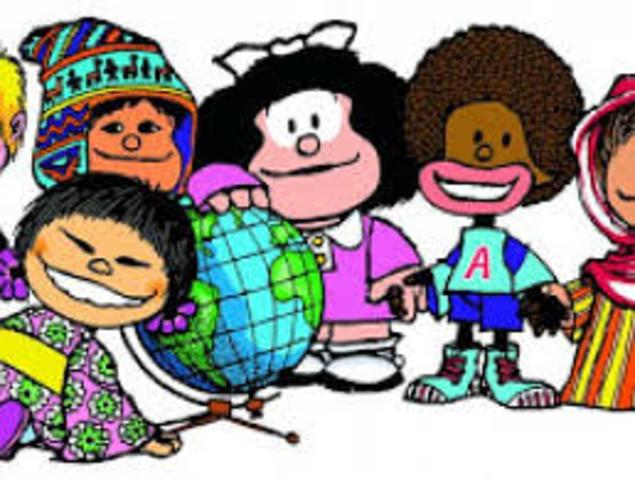La Convención sobre los Derechos del Niño  1989