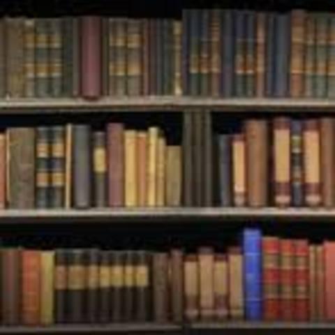 1-ая публичная библиотека