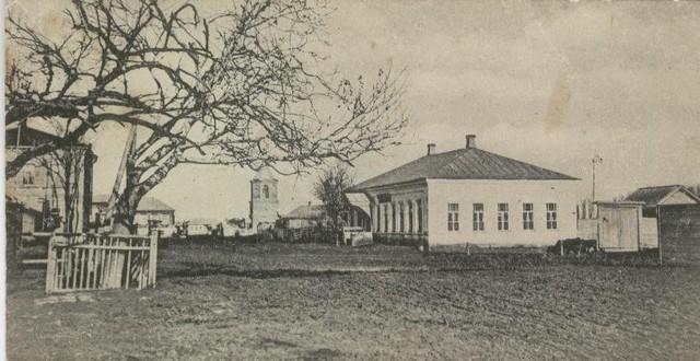 Гурьев - областной центр