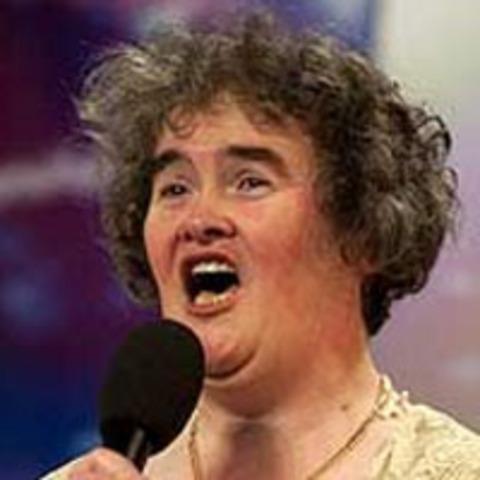 "Henry describes singer Susan Boyle as ""retarded""."