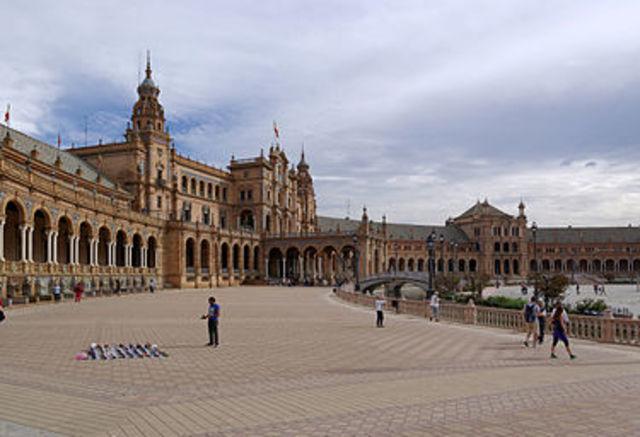 Exposición Iberoamericana