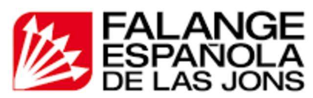 Fundación de Falange.