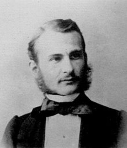 Friederich Konrad Beilstein