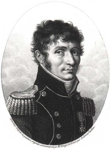 Etienne Louis