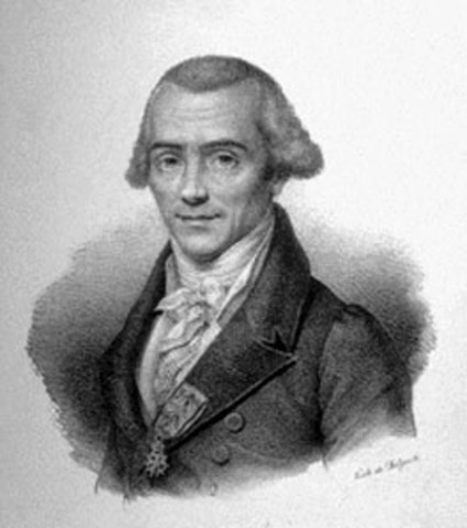 Nicolas Vauquelin