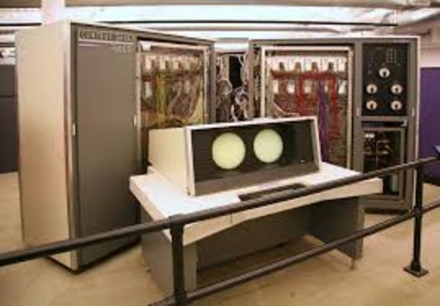Supercomputadora
