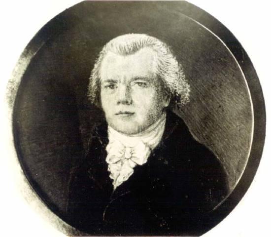 Johan Gadolin