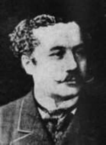 Locoq Boisbaudran