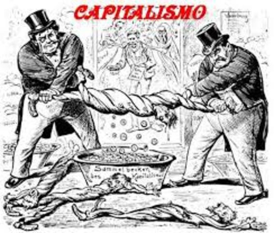 Económico ( Capitalismo )