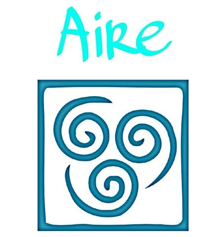 el aire (elemento)