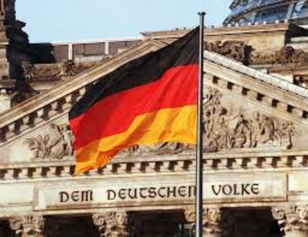 Surge el cartel en Alemania