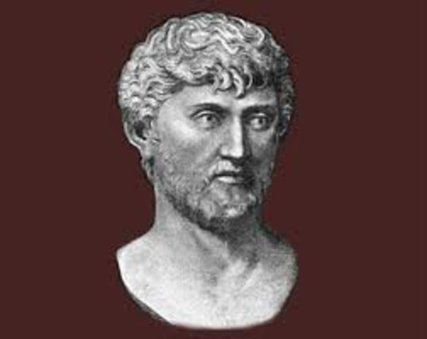Tito Lucrecio Caro