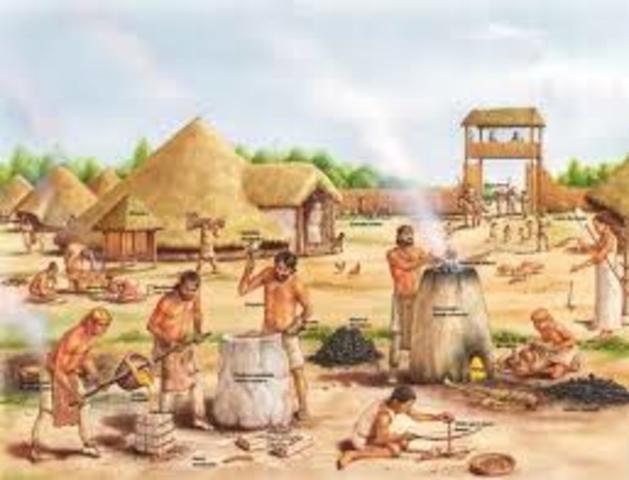 Edad del Bronce