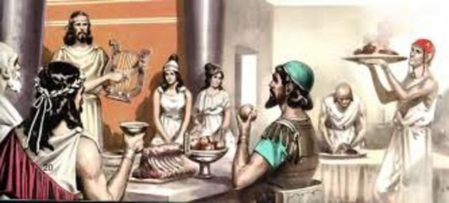 Tribu Griega