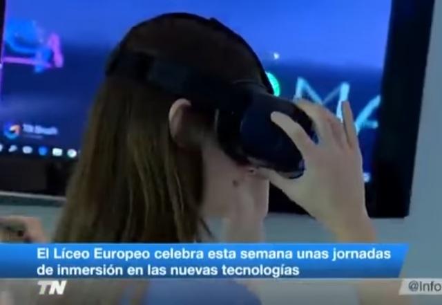 Día de la Realidad Virtual