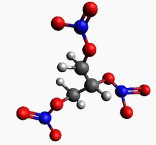 Nitroglicerina