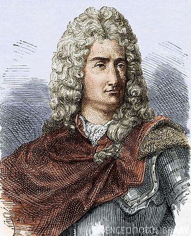 Charles Francois de Cisternay