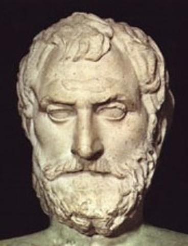 Conclusión de Anaximenes