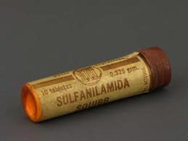Sulfanilamida