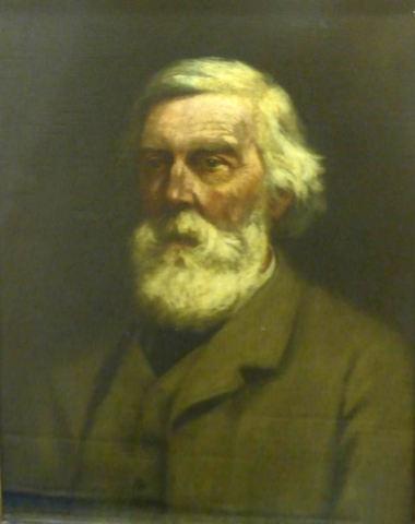 químico inglés Alexander William Williamson