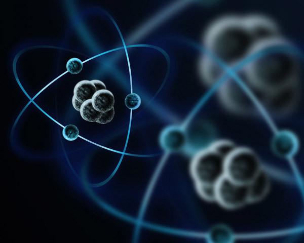Kekulé y los átomos