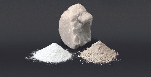 Carbonato cálcico