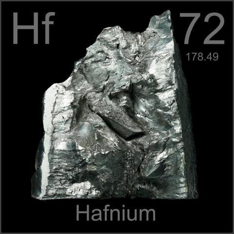 Hafnio