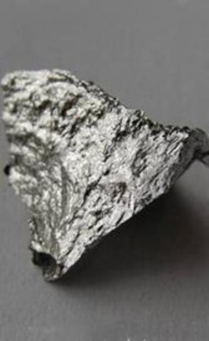 El manganeso