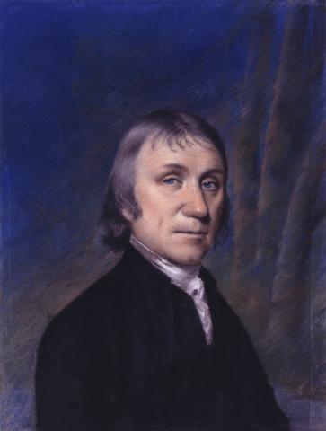 Descubrio a Lavoisier