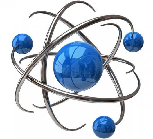 Teoría atomista