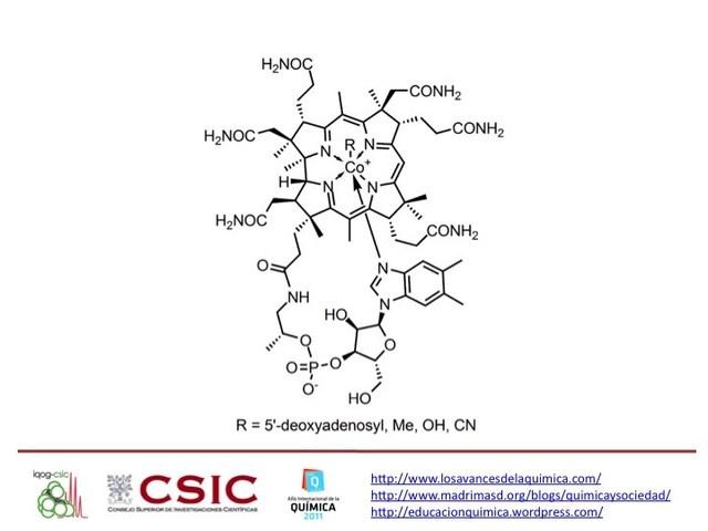 compuestos complejos